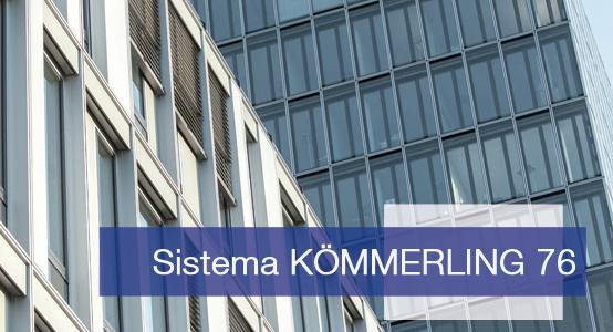 Sistema Kommerling 76